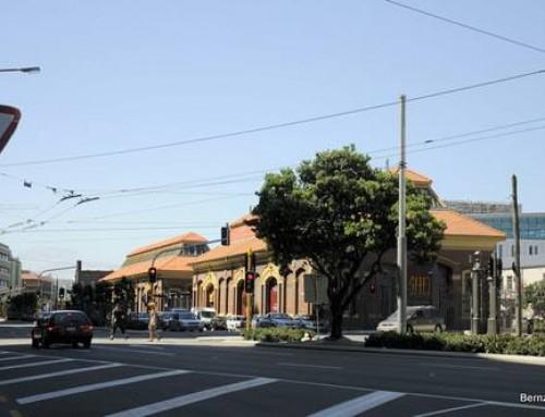 Wellington's Historic Waterfront Precinct