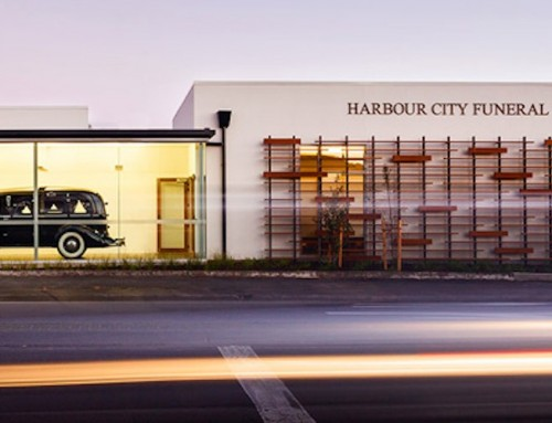 Harbour City Funeral Homes – Kapiti